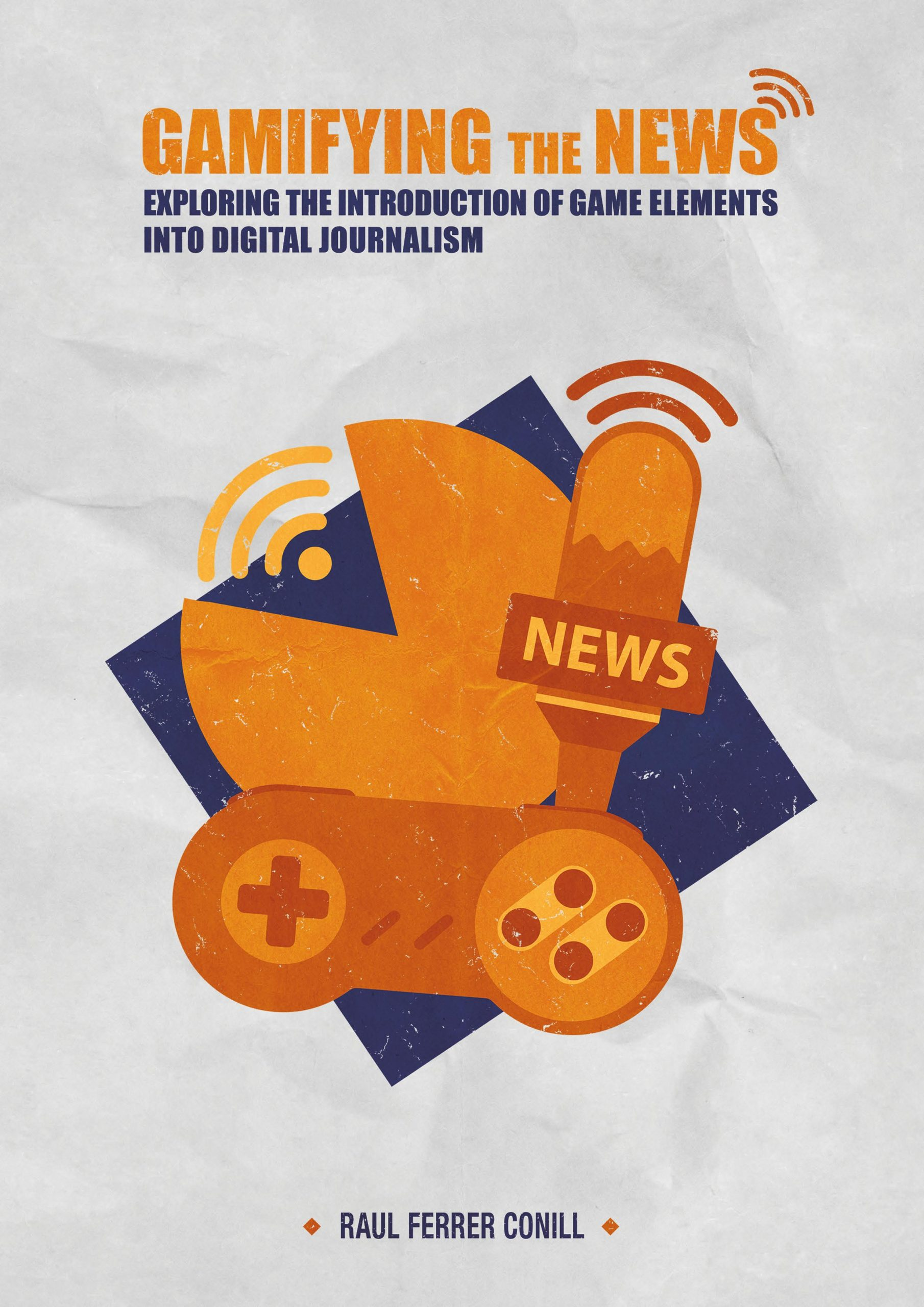 Gamifying the News